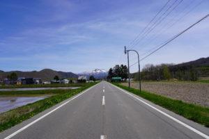北北海道ドライブマップ