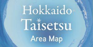 Taisetsu Area Map
